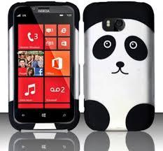 Nokia Lumia 822 Case, Balaji Panda ...