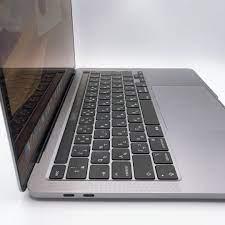 MacBook Pro 13 inch MXK32J/A Mid 2020 (Corei5 (1.4GHz)/8GB/256GB SSD) -  Likenew 98-99% - JA Mobile - Cửu hàng điện thoại uy tín tại Akihabara và  Nagoya