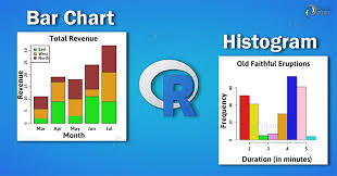 Difference Between Bar Chart And Histogram Bar Chart And Histogram In R An In Depth Tutorial For
