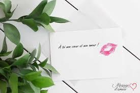 Lettre De Déclaration Damour Pour Un Homme Message Damour
