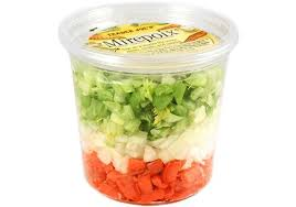 Every home cook should know how to make mirepoix. Mirepoix Is Simply A Ready To Use Blend Of Some Basic Ingredients Carrots Onions Celery Just About Every Cook Uses H Trader Joes Mirepoix Amazing Food