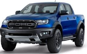 See the European Ford Ranger Raptor in action | Car Nation Canada