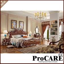 italian furniture bedroom sets. Italian French Antique Furniture Bedroom Europe Design Leather  King Size Bed Villa Luxury European Italian Furniture Bedroom Sets