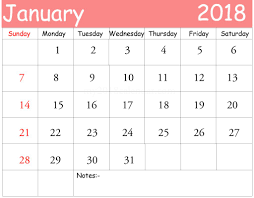 calendar january 2018 template calendar january 2018 india 2018 january calendar