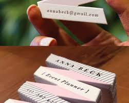 makeup artist business cards exles image collections free