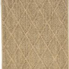 dash and albert diamond natural sisal woven rug ships free within plans 3