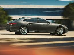 new car releases in worldIntroducing the AllNew Lexus LS  LS Hybrid  1