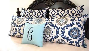 Decorative Bed Pillow Shams