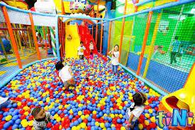 5 địa điểm khu vui chơi cho trẻ em ở Sài Gòn cực vui và ý nghĩa - BlogAnChoi