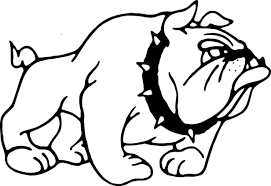 Small Picture Bulldog Coloring Pages For Kids Es Coloring Pages
