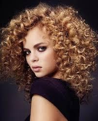 Coiffures Cheveux Bouclés Mi Longs 2015 Cheveux Bouclés 2015