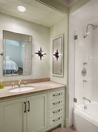 Light Green Bathroom Cabinets
