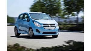 2015 Chevrolet Spark - YouTube