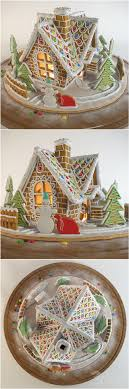 Premade Gingerbread Houses 518 Best Gingerbread House Obsession Images On Pinterest