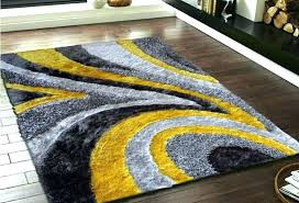 yellow and gray rug yellow grey area rugs large size of black grey and green area