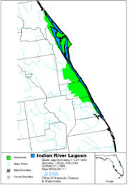 Indian River Bay Tide Chart 2018 Indian River Lagoon Wikipedia