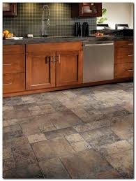 choose simple laminate flooring in kitchen and 50 ideas intended for floors 0