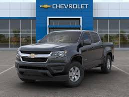 2019 chevrolet colorado vehicle photo in overland park ks 66212