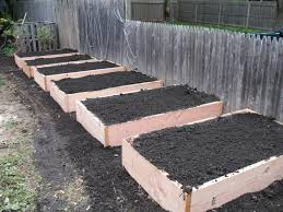 Kitchen Garden Planter Tagans Kitchen Building Raised Garden Beds