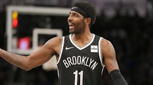 Kyrie Irving's mood swings reportedly a concern for Nets, but Kevin Durant  supports his style '100 percent' - CBSSports.com