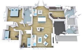house floor plan. House Floor Plan F