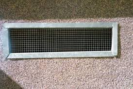 replacement foundation vents. Simple Vents A Doityourselfer Can Install Screen Vents Using Everyday Tools And  Supplies With Replacement Foundation Vents B