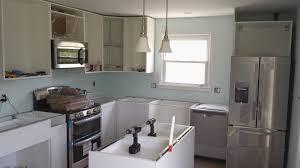 small corner kitchen cabinet new installing ikea kitchen cabinets the diy way
