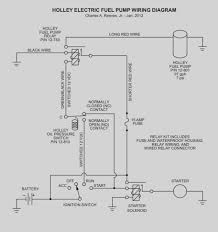 great electric fuel pump relay location troubleshooting image Ford Fuel Pump Wiring Diagram at Wiring Diagram For Fuel Pump Relay