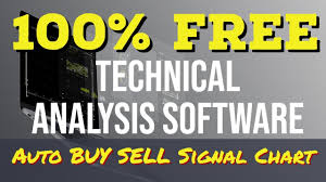 Free Buy Sell Signal Chart Free Technical Analysis Software Chart Auto Buy Sell Signal Tamil Share Stock Market Cta