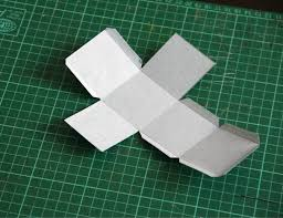 stuck all the corners using strong adhesive