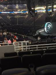 Wider View From Section 123 Row 27 Seat 16 17 Picture