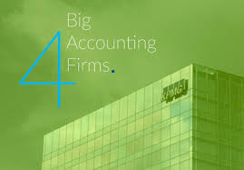 Big 4 Accounting Firms Salary 2018 Overview Guide Facts History