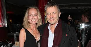 <b>Iron Maiden</b> Frontman Bruce Dickinson Calls Estranged Wife's ...