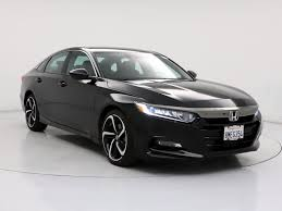Maybe you would like to learn more about one of these? Used Honda Accord Black Exterior For Sale