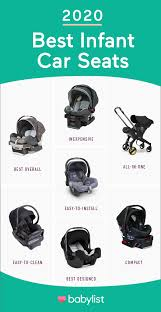 9 best infant car seats of 2021