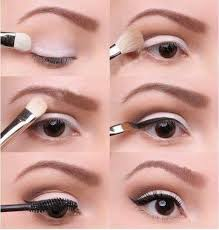 easy steps of eyes makeup that look you younger 4