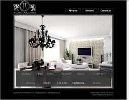 Small Picture Best Home Interior Design Websites Home Interior Website Templates