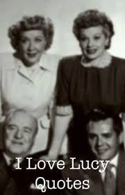 I Love Lucy Quotes Enchanting I Love Lucy Quotes Amberjulianne Wattpad