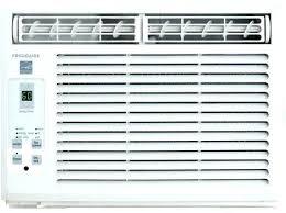 basement air conditioner no window drains into floor ai70