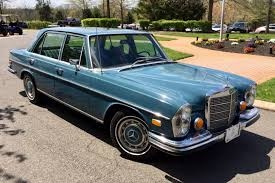 We are proud to offer this 280se to the most sophisticated collector, investor or enthusiast who understands and appreciates the investment. 1972 Mercedes Benz 280sel 4 5 For Sale On Bat Auctions Sold For 16 150 On May 15 2020 Lot 31 502 Bring A Trailer
