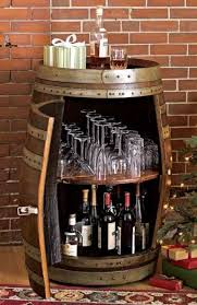 hidden bar furniture. best 25 wine barrel bar ideas on pinterest furniture and hidden