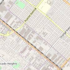 West Francisquito Avenue, West Covina, CA: Registered Companies,  Associates, Contact Information