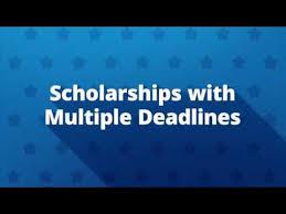 15 No Essay Scholarships Worth 30 000