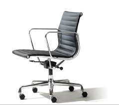 eames office chair replica. eames aluminum management chair reproduction office replica