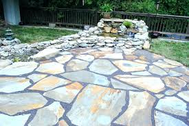 cost of flagstone patios flagstone patio cost flagstone patio cost home per square foot flagstone cost of flagstone patios