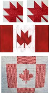 Free pattern day at Quilt Inspiration: Maple Leaf - Canadian Flag ... & Free pattern day at Quilt Inspiration: Maple Leaf - Canadian Flag Adamdwight.com