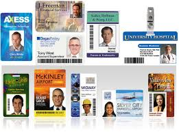 Printed Ltd - Pia Id Pty Group Cards Security