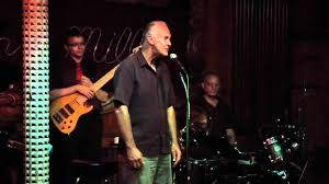 """Marc Smith performs """"My Father's Coat"""" on Fear No ART - YouTube"""