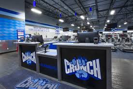 say aloha to crunch fitness oregon that is