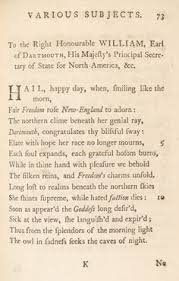 poem love nondenominational secular this poem is by phillis  phillis wheatley essay phillis wheatley s poem on tyranny and slavery 1772